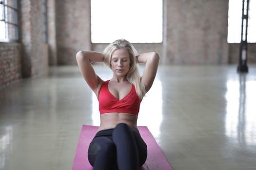 体脂肪を減らすのにおすすめの運動とは?