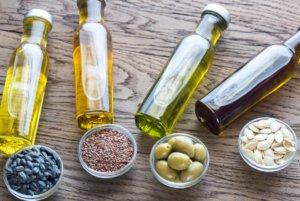 筋肥大のために必要な栄養素③脂質