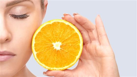 テストステロン値減少を防ぐ方法③筋トレ前後にはビタミンCの摂取を忘れずに