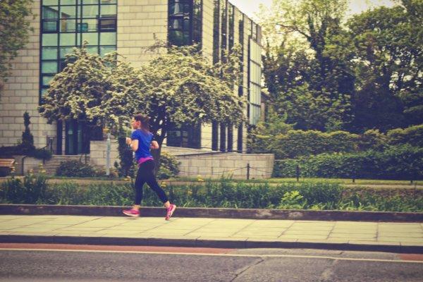 体幹トレーニングによるメリット
