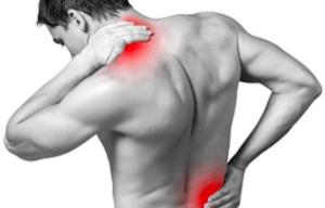 筋肉痛の軽減に効果がある