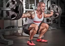 バーベルのトレーニング効果①「高重量を扱うことができる」