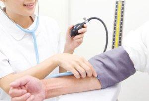 プロテインの効果⑨血圧を下げる効果がある