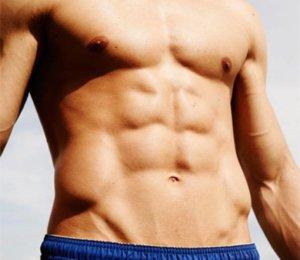 バーベルのトレーニング効果③「体幹力を強化することができる」
