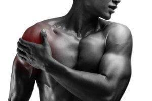 プロテインの効果②関節・腱をサポートし、怪我の素早い回復に効果がある