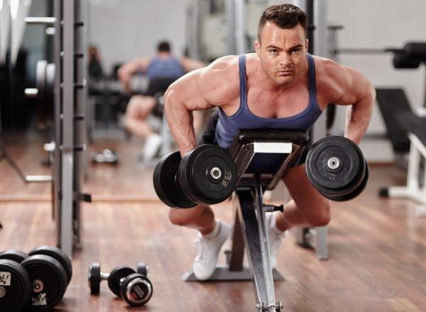トレーニングベンチの有用性について