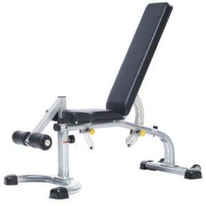 バーベルと一緒に揃えたい器具①「トレーニングベンチ」