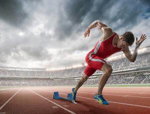クレアチンの効果⑤「瞬発的な運動能力の向上」