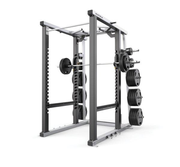パワーラックを選ぶポイント②「耐えられることのできる重量200kg以上のパワーラックがおすすめ」