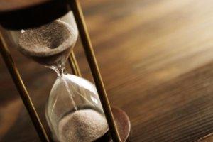 バーベルのトレーニング効果④「短時間でも効果的なトレーニングに取り組むことができる」