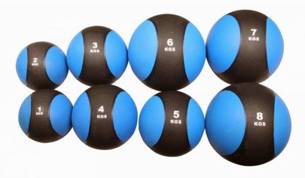 メディシンボールを選ぶ際のポイント②「適切な重量を選ぶ」