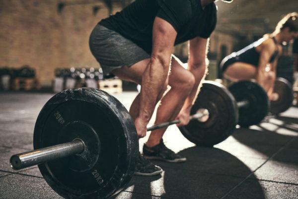 大腿直筋を効果的に鍛えるコツ4選
