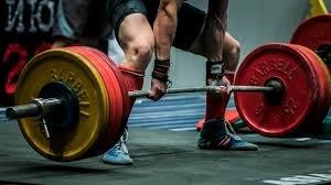 バーベルのトレーニング効果②「最大筋出力の向上に効果的」