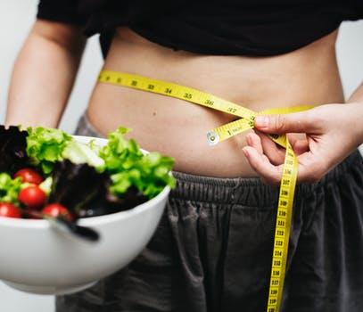 体脂肪を減らす食事とは?