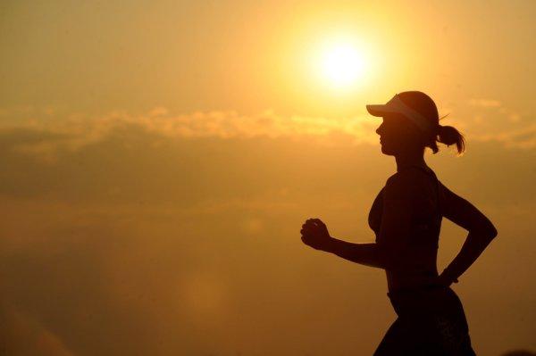 ランニングがダイエットに効く8つの理由