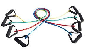 【背筋】を効果的に鍛えるために用意したい器具②「トレーニングチューブ」