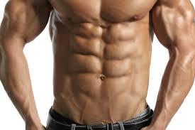 ミリタリープレスの筋トレ効果②「体幹の強化に効果的」
