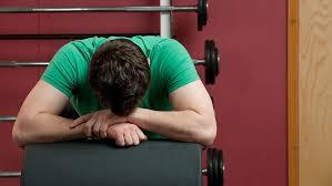 筋肉がつかない理由⑱「筋トレのインターバルが長すぎる」