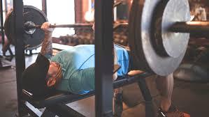 ベンチプレスの地力を高めるトレーニング法⑥「ハーフレンジ・ストップベンチプレス」に取り組む