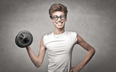 筋肉がつかない原因?体質遺伝だけじゃない!筋肉が増えない20個の理由と対策! | ゴリペディア