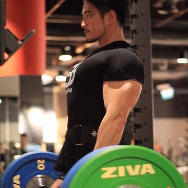 筋肥大のメカニズム①「筋トレは前提条件でしかない」