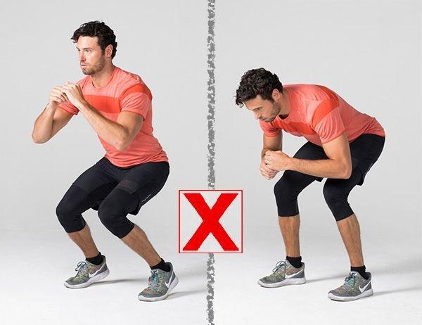 筋肉がつかない理由⑬「適切なやり方・フォームで筋トレに取り組めていない」