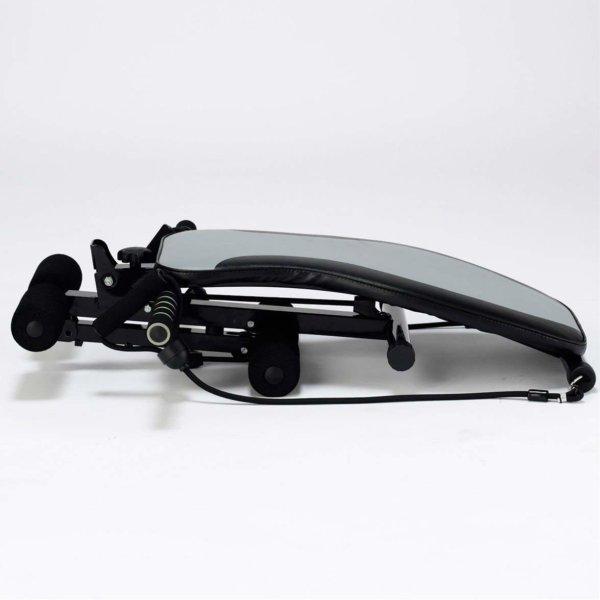 シットアップベンチは「家トレ器具」としても優秀!