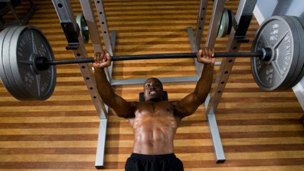 【リフター流】「3つの手幅」を活用した、ベンチプレス100kgを挙上するためのトレーニング法