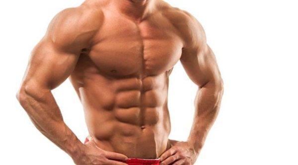 ノーマルグリップによる筋肉への負荷の比重