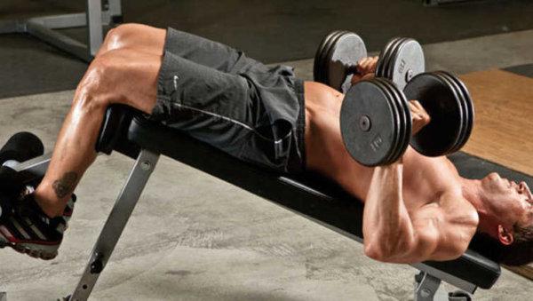 シットアップベンチの効果③「質の高いトレーニングが可能」