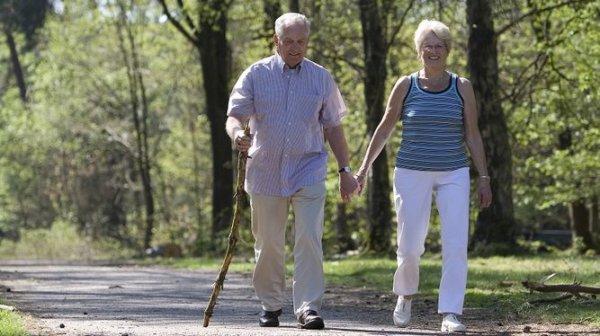 高齢者が筋トレをすることで得られる効果⑤:腰痛・関節痛を予防し骨を強くする