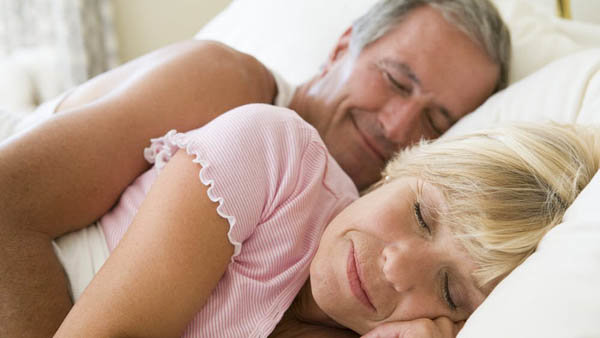 高齢者が筋トレをすることで得られる効果⑦:睡眠が改善する