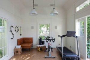 家トレでモチベーションを高める方法④「トレーニングスペースと生活スペースを分ける」