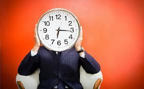 1回の筋トレで最も効率的な時間とは?