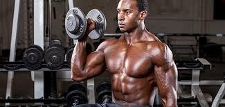 効果的なバルクアップ筋トレで重要なポイント②「質のいいトレーニングを意識する」