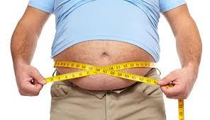 腹筋の筋力の低下は「肥満」の原因にもなる!
