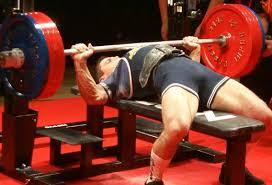 ワイドグリップによる筋肉への負荷の比重