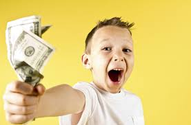 家トレでモチベーションを高める方法⑪「金銭的な報酬を求める」