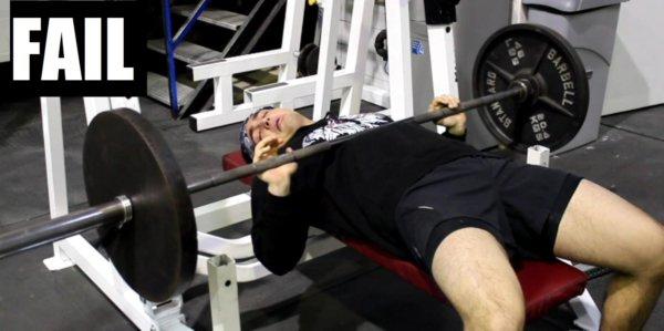 短時間インターバル(30~45秒)で筋トレに取り組む場合