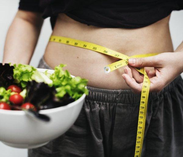 ダイエットを失敗する人の共通点⑥停滞期に諦めてしまう