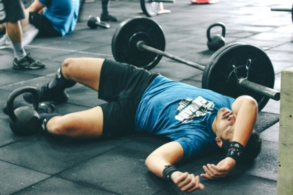 背中の筋トレが難しい理由①他の部位に効きやすい