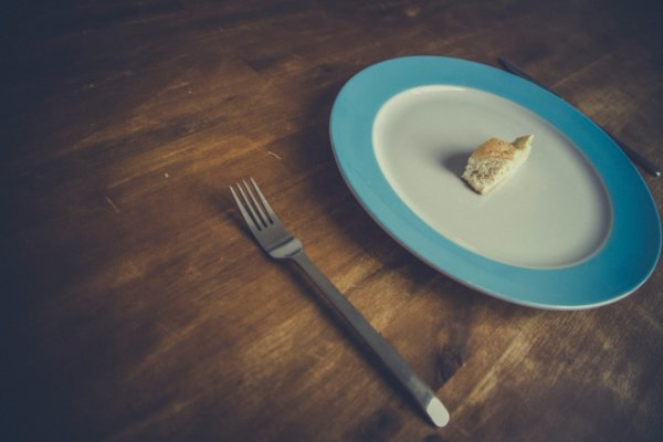 ダイエットを失敗する人の共通点①栄養をカットすればいいと思っている
