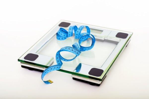 ダイエットを失敗する人の共通点⑤たった1日計った数字を気にしすぎる
