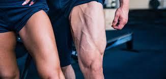 フロントスクワットの筋トレ効果①「逞しい脚・引き締まったレッグライン作りに最適」