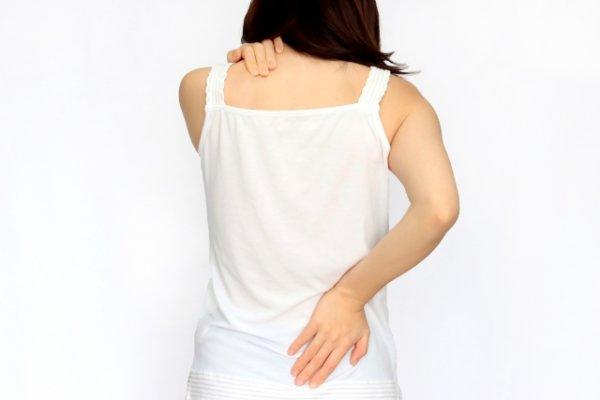 肩こり・腰痛とさよならできる