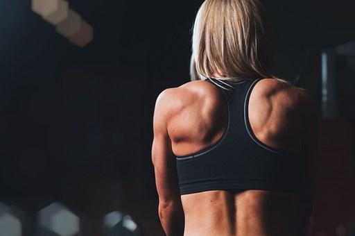 大きな筋肉が鍛えられる大きな筋肉が鍛えられる