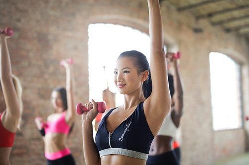 なぜ筋肉は女性ウケが良いのか?