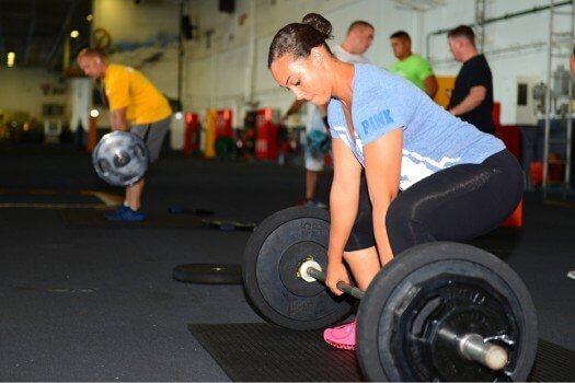 大腿四頭筋を鍛えるメリット⑤:筋トレの幅が広がる