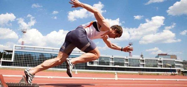 レッグエクステンションの筋トレ効果②「日常生活・各種スポーツ競技でのパフォーマンス向上」