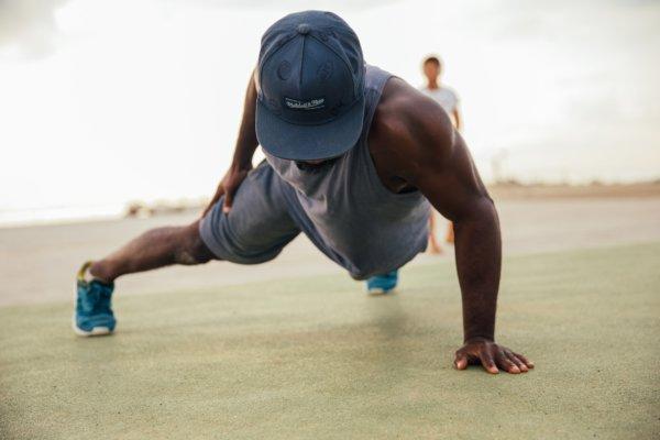 大腿四頭筋を鍛えるメリット⑥:運動能力の向上が期待できる